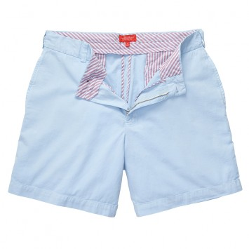 Club Short - Blue